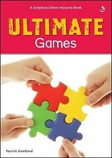 Ultimate Games by Patrick Goodland (Paperback, 2008)