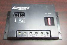 SUNWIZE STECA Solar Charger Controller ALPHA 8A 10AMP 32V