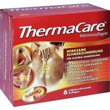 THERMACARE flexible Anwendung 6 St