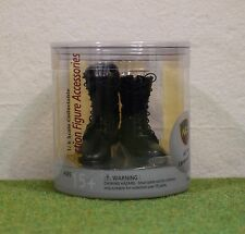 ACI 1/6 SCALE MODERN  BOOTS FOR DRAGON IN DREAMS DID ACTION FIGURES