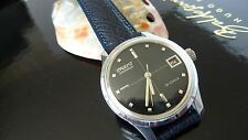 Vintage Orient Swimmer Japan High Grade Hand Winding Men's watch,excellent cond.