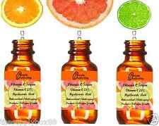 1.2 oz Vitamin C Serum 25% DOUBLE STRENGTH 100% Hyaluronic Acid