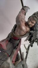 "2004 McFarlane's Monsters III ""Vlad the Impaler"" 6 Faces of Madness"