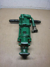 Pneumatic Rock Drill Ingersoll Rand 25lb USED FREE SHIPPING