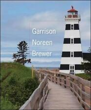 Managerial Accounting by Garrison Noreen Brewer 2014 Hardcover Book 15th Edition