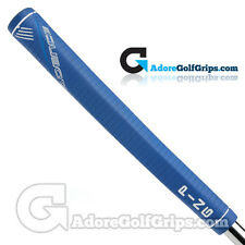 Ping Cadence Mach Traditional PP58 Midsize Putter Grip - Blue + Free Grip Tape
