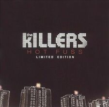Hot Fuss [Limited Edition] [Limited] by The Killers (US) (CD, Aug-2005, Island …