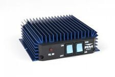 RM KL 60 KL60 AMPLIFIER LINEAR BURNER HF CB 10m