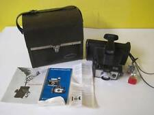Vintage Colorpack Land Camera POLAROID COLORPACKI w/Case & instructions, Used