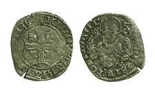 pcc1496) MILANO - Filippo Maria Visconti (1412-1447) - Sesino - Croce MIR 157