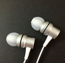 In-ear Headphones Earbud with Mic & Remote Generic FOR HTC One Galaxy S3 S4