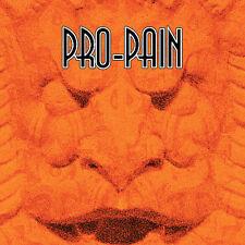 """PRO-PAIN CD """"PRO-PAIN"""" 11 KILLER TRACKS"""