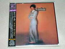 KENI BURKE you're the best Japan mini lp CD URBAN SOUL