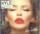 CD + DVD SET KYLIE MINOGUE KISS ME ONCE + 2 BONUS TRACKS DELUXE EDITION NEW 2014