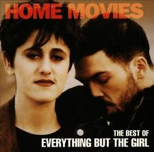 Home Movies: Best of Everything But the Girl MUSIC CD
