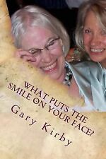What Puts the Smile on Your Face?: Listen to the Sparkling Answers!