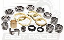Suzuki Samurai Transmission Rebuild Kit 4x4 4wd 5spd W/ Needle Bearings 1986-95