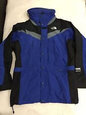 RARE�� The North Face Extreme Light Gear Nice Parka Purple Retro Hooded Jacket M