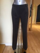 Latte Trousers Size 10 BNWT Grey RRP £83 Now £33