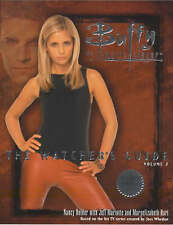 Buffy: The Watcher's Guide Volume Two (Buffy the Vampire Slayer Series), Mariott