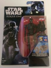 Star Wars Rogue One action figure K-2SO Kaytwoesso Droid K2S0 K2SO K2-SO