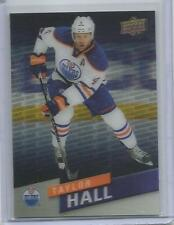 15-16 Taylor Hall Tim Hortons Canada Franchise Force Insert Card #FF5 Mint
