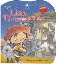 The Little Drummer Boy by David Mead