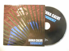 ANNA CALVI : SUDDENLY ♦ CD SINGLE PORT GRATUIT ♦