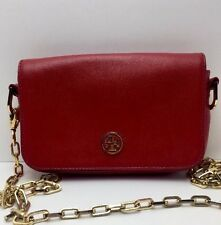 Tory Burch ROBINSON CHAIN MINI CROSSBODY BAG (MSRP$365)