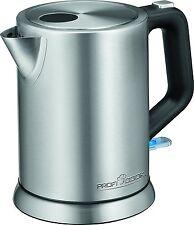 Profi Cook PC-WKS 1106 Edelstahl-Wasserkocher / 1 Liter / NEU!
