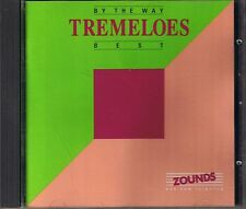 Tremeloes, The By The Way (Best of) Zounds CD RAR