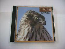 BLACKFOOT - MARAUDER - CD NEW UNPLAYED U.S.A. PRESS