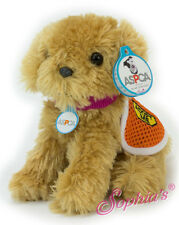 """ASPCA® Adoptable Puppy Dog and Vest for 18"""" American Girl Dolls"""
