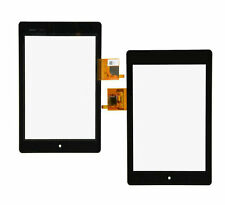 Noir Vitre Ecran Tactile/Touch Screen Digitizer Pour Acer Iconia Tab A1 A1-810