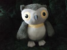 "Kohl's Cares for Kids 11"" Aesops Fables owl"