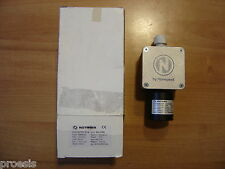 NOTIFIER RIL250B VGN.PARK-VB VULGAS 4 20 mA rivelatore vapori benzina 0 100% LIE