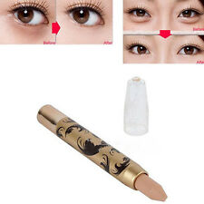 Professional Highlight Cream Face Eye Foundation Concealer Pen Stick Makeup New