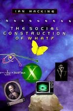 The Social Construction of What?, Hacking, Ian, Good Book