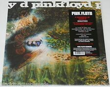 Pink Floyd A Saucerful Of Secrets LP 2016 180g Pink Floyd Records Vinyl Release
