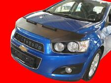 Chevrolet Aveo since 2011 CUSTOM CAR HOOD BRA NOSE FRONT END MASK