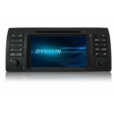 Dynavin DVN-E53 Multimedia Navigation N6 Platform for BMW X5 (E53) 05/2000