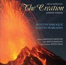 """Haydn: The Creation (Die Sch""""pfung) Super Audio Hybrid CD (CD, Jun-2012, 2 Disc"""