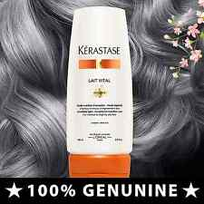 Kerastase Nutritive Lait Vital (200ml) Conditioner • New • Genuine!