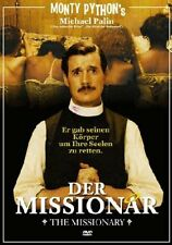 Der Missionar mit Michael Palin ( Monty Python ), Maggie Smith, Trevor Howard
