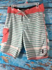 Billabong Platinum PX3 Stretch Boardshorts Size 31