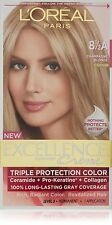L'Oreal Excellence  Champagne Blonde 8.5A (Pack of 6)