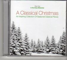 (FD537) A Classical Christmas [Disc 1], 16 tracks - 2007 CD