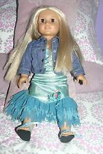 American Girl Doll Classic Julie Retired--EXCELLENT CONDITION