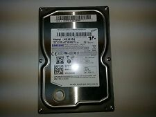"""Samsung SpinPoint F1 160GB HD161GJ Internal 7200 RPM 3.5"""" HD Wiped and TESTED!"""