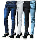New Men's G72 Denim Stretch Skinny Slim Fit Jeans All Waist & Leg Sizes